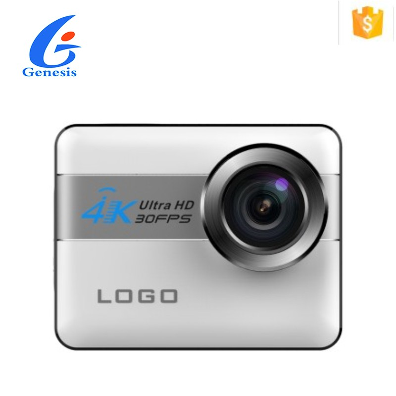 12MP Novatek 96660 4K video touch screen sport camera xdv