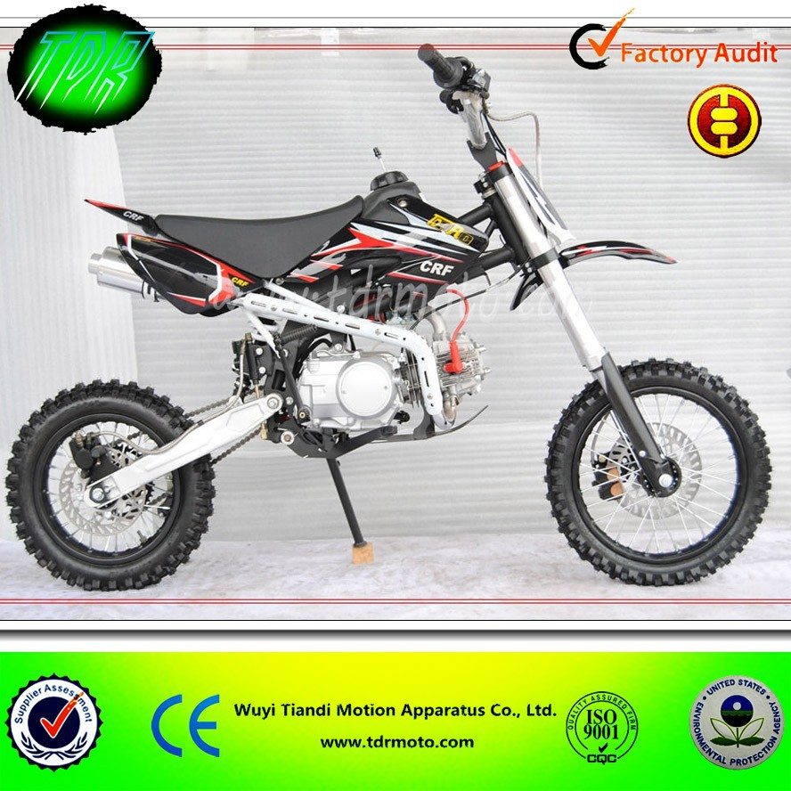 Pit Bike 125cc dirt bike for sale cheap 125cc pit bike off road motorcycle for sale