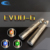 Alibaba express 700 Puffs Vaporizer Cartridge 900mah evod battery evod vapor starter kit