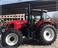 Hot-sale 4WD 180HP advanced wheeled tractor BOMR-X1804 for farm