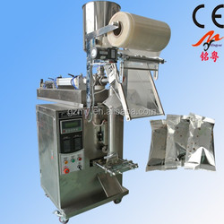 Horizontal packaging machine for liquid MY-60YB Low Price