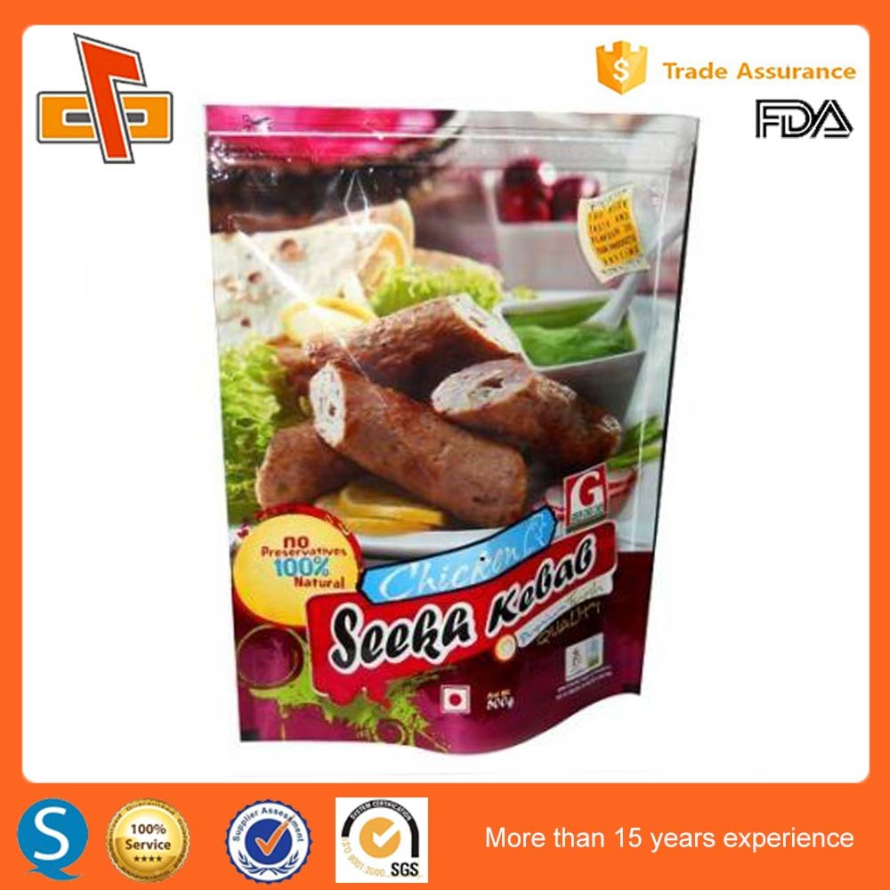 top quality moisture-proof chemical heat pack food