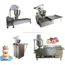 Commercial Automatic Donut Maker/commercial mini donut machine/donut deep fryer machine