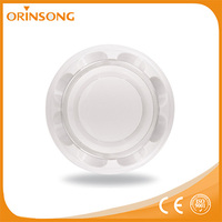 Photoelectric Smoke And Heat Detector 2