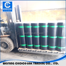 APP modified asphalt/bitumen building waterproof roofing felt/paper