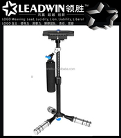 LW-SS02C New arrival professional Carbon Fiber steadicam stabilizer camera