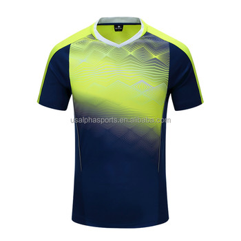 Badminton Sport Apparel Polo shirt Badminton top