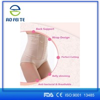 Durable comfortable postpartum support belly belt for after pregnancy women body slimming