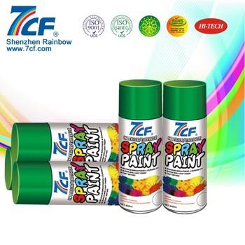 Food Grade Safe Spray Paint