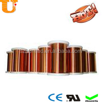 Low price hight quality copper coated aluminum wire