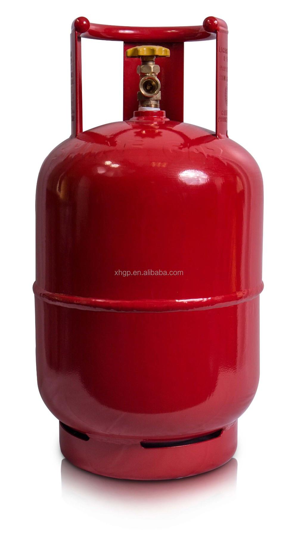 2017 new 11kg empty lpg gas filling cylinder buy 11kg. Black Bedroom Furniture Sets. Home Design Ideas