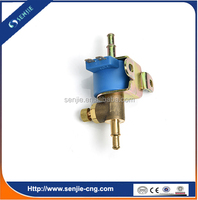factory sale gas equipment cng valve for the carburetor