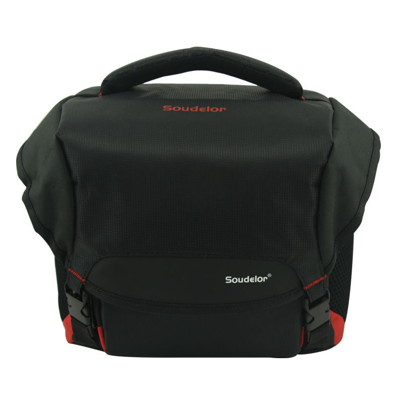 Wholesale Hard bag Photo Camera case
