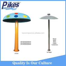 China supplier hot sale swimming pool products pool mushroom for sale