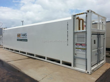 Container mobile petrol station manufacturer