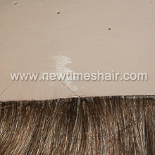 Injected Silicon skin men s toupee best hair 2012