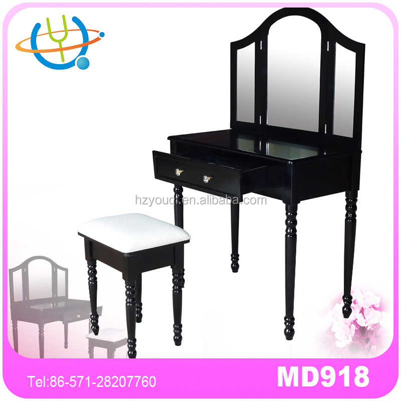 Modern 2016 makeup dressing table mirror lights