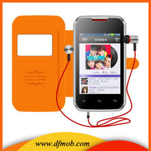 "3.5"" Capacitive Screen Unique FM Radio Mobile Phone Competitive Price K88"