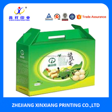 Custom Corrugated Eggs Carton Cardboard Box Tray For Eggs Packaging