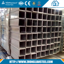 Guangzhou Building Materials 32 inch astm a53 black welded steel pipe