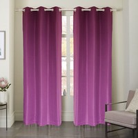 Luxury Customized different color different styles of curtains