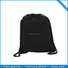 2014 New Fashion 100% organic cotton drawstring bag/cotton drawstring backpack/cotton road bag