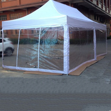 industrial storage small warehouse goods store bedouin tent for sale