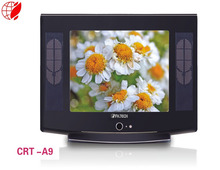 "Small size 14"" 15"" color CRT TV"