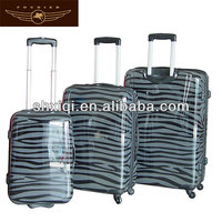 newest trolley valise