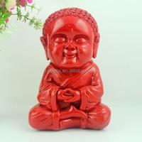 Cute and Beautiful baby buddha resin handmade