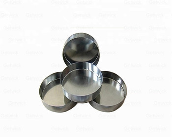 Getwick High Quality Molybdenum Cup For PDC or PCBN