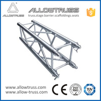 Spigot Aluminium concert stage/ lighting truss, roof truss system