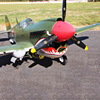 P-40 Corsair Sprayer Aircraft Agricultural Big Rc Planes For Sale