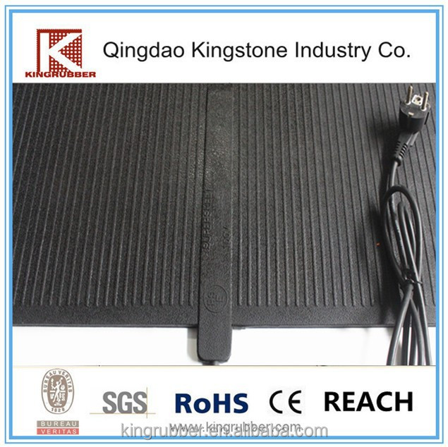 Electric snow melting heat mats,custom size