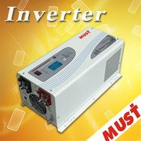 <MUST POWER>240v inverter best 3000w home inverter & charger