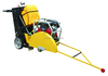 QG220 Walk Behind concrete road cutter
