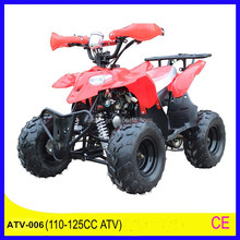 Sports Racing 110/125cc 4 stoke air cooled atv for sale