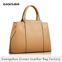 Popular Ladies Handbag Ladies Handbag Manufacturers Women's PU Bag