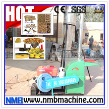 competetive price electric motor cow straw feed cutting machine