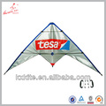 chinese promotion stunt kite design