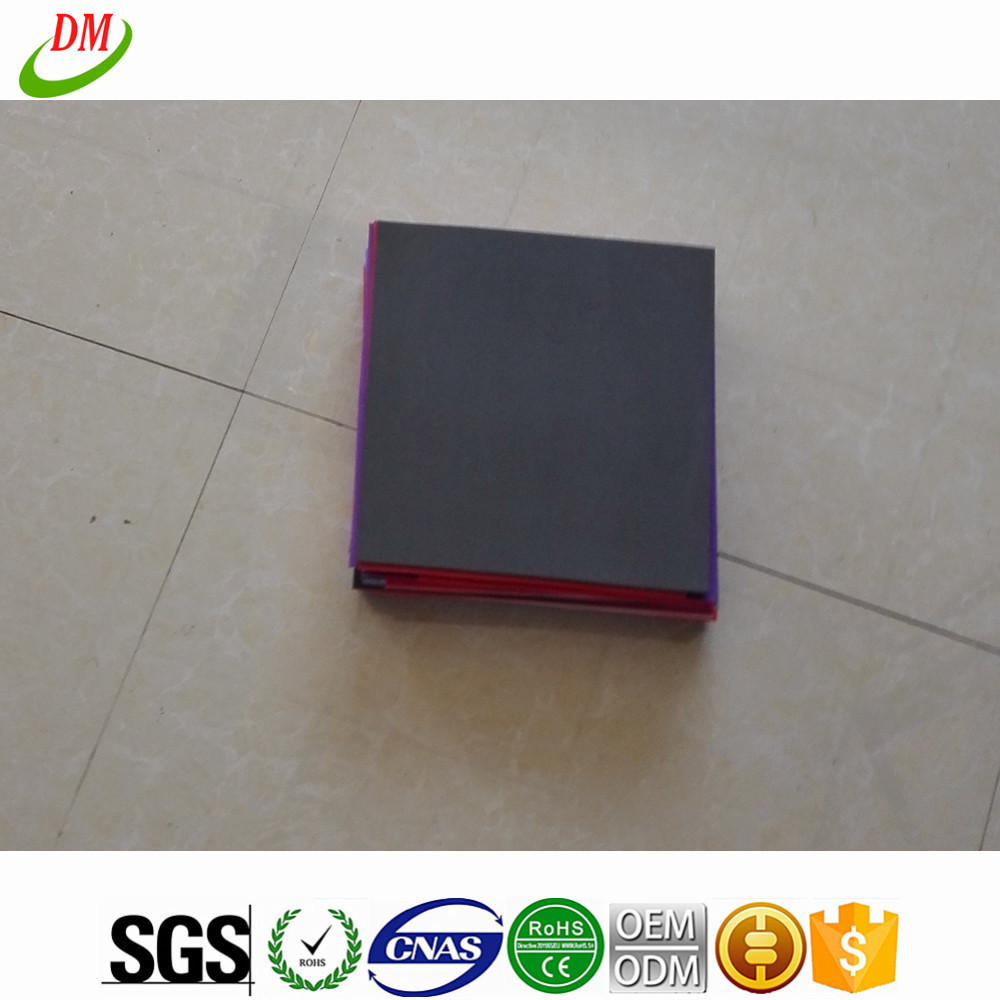 100% Raw Material Eva Foam Dice Case For Ipad Mini