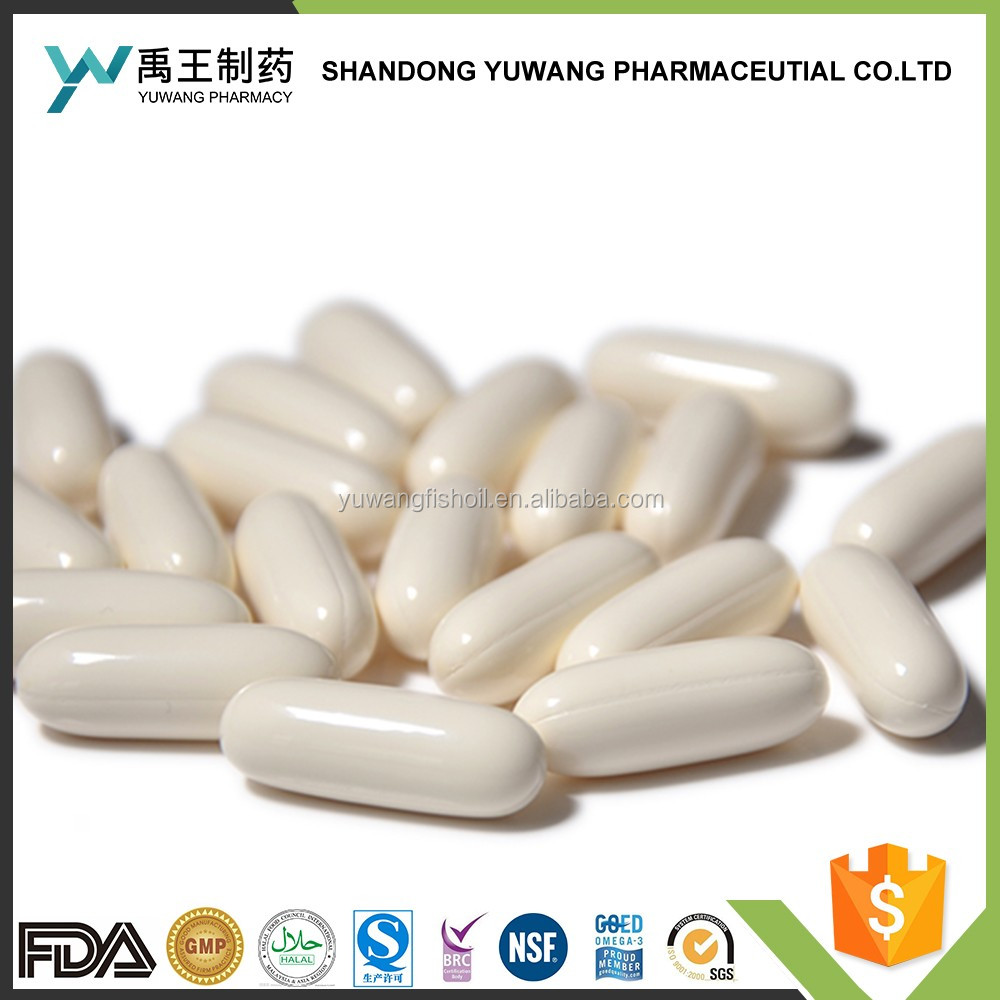 Immune & Anti-Fatigue multivitamin softgels oem private label