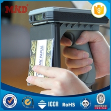 MDR022 HT380A Quad-Core Android UHF Handheld RFID Reader with barcode scanner/WIFI/GPS/3G