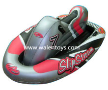 Inflatable rowing sport boat/beach boat