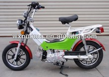 Facile Cheap Gas Mopeds mini motorcycle, best selling