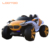 Factory high quality 12v best big automatic two seat suv ride on pedal cars for kids in with r/c double door