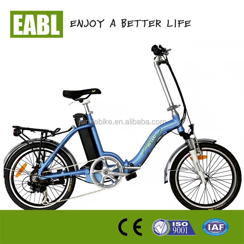 students portable electric bike for foldable models