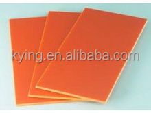 Phenolic Cotton Laminated Sheet 3025 for heat resistant insulation construction parts