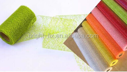 Flower Wrapping Net from sales11@bright-fix.com