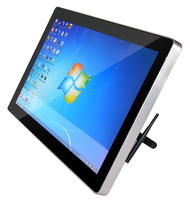Cheapest Digital WIFI Quad Core 1.8GMHZ Android 4.2 Touch Screen all in one tv pc computer